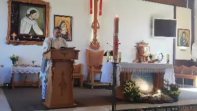 Transmisje z Mszy Świętej