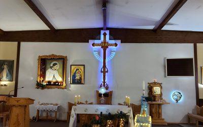 Nowy rok liturgiczny